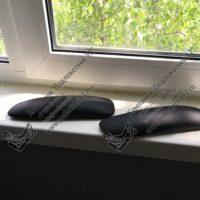 купить мягкие накладки на дверные подлокотники renault duster 2