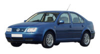 Подлокотник для Volkswagen BORA (Вариант №1)
