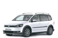 Подлокотник для Volkswagen Touran Вариант №1