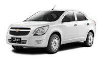 Подлокотник для Chevrolet Cobalt (Вариант №2)