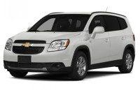 Подлокотник для Chevrolet Orlando (Вариант №1)