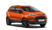 Подлокотник для Ford EcoSport (Вариант №1)