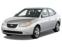 Подлокотник для Hyundai Elantra 4 (Вариант №1)