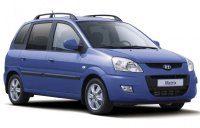 Подлокотник для Hyundai Matrix (Вариант №1)