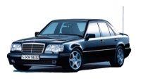 Подлокотник для Mercedes 124