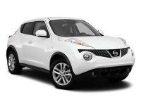 Подлокотник для Nissan Juke (Вариант №1)