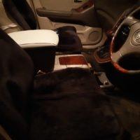 Отзыв на Подлокотник для Lexus RX 2 (Вариант №1) - Подлокотник 52