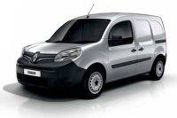 Подлокотник для Renault Kangoo (Вариант №1)