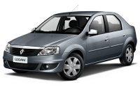 Подлокотник для Renault Logan (Вариант №2)