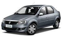 Подлокотник для Renault Logan (Вариант №1)