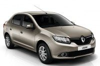 Подлокотник для Renault Logan 2 NEW  (Вариант №1)