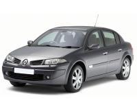 Подлокотник для Renault Megane 2 (Вариант №1)