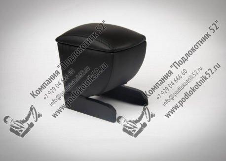 купить подлокотник для skoda fabia 2 (вариант №2)