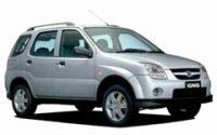 Подлокотник для Suzuki Ignis
