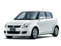 Подлокотник для Suzuki Swift (Вариант №1)