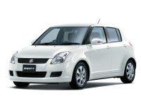 Подлокотник для Suzuki Swift (Вариант №1)