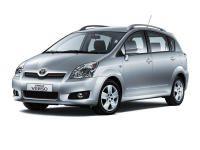 Подлокотник для Toyota Corolla Verso (Вариант №1)