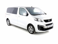 Подлокотник для Peugeot Traveller